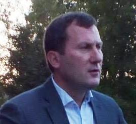 Asociacija Vejunai Viceprezidentas Ramunas Volbekas