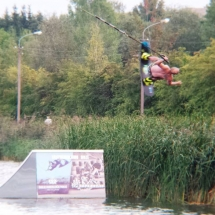 Arturas Dudenas Fox Spot tantrum3 wake
