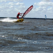 Naish Grand Prix Arturas Dudenas