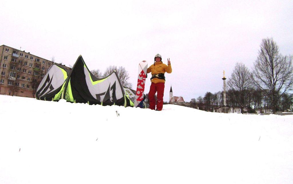 Artūras Dudėnas blogas_9 atidarytas žiemos sezonas !