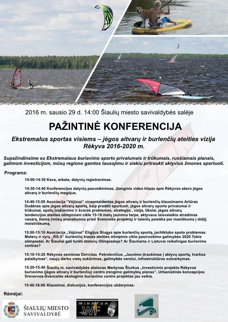 REKYVOS KONFERENCIJA 29-01-2016 14val.