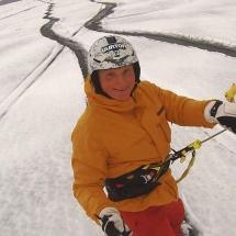 Skystas sniegas 26-01-2016 Rekyva Arturas Dudenas