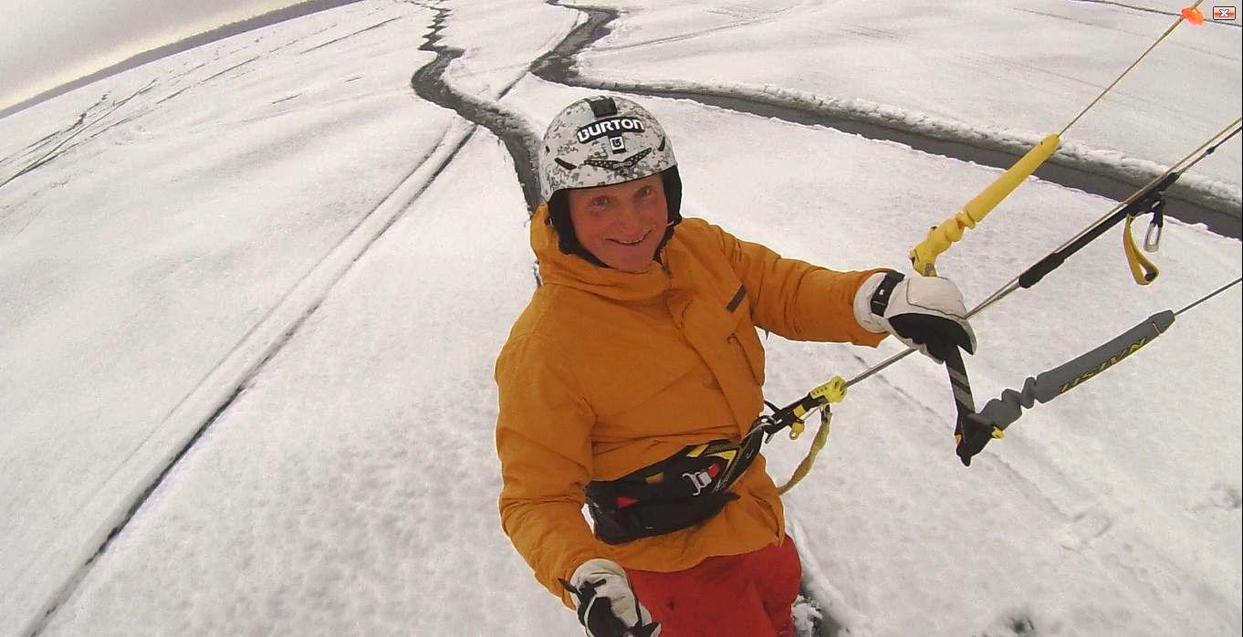 Artūras Dudėnas blogas_17 kaituojam ant skysto sniego