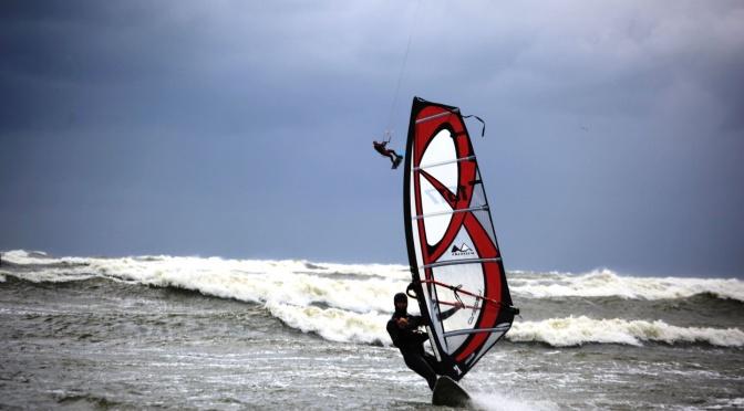 Artūras Dudėnas #66 Tiems kas nori buriuoti jūroje