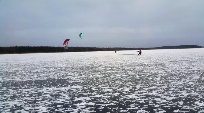 Artūras Dudėnas #67 Atidarėm 2018 žiemos sezoną