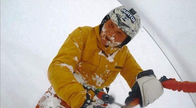 Artūras Dudėnas #98 Tikra žiema su daug sniego kaitavimui !