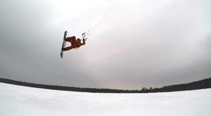 Artūras Dudėnas #99 Kaitavimo triukai ant sniego
