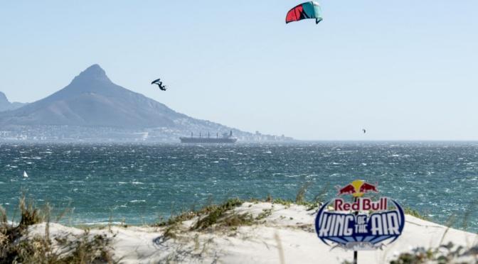 Kevin Langeree trečią kartą laimėjo Red Bull King of the Air čempionatą !!!